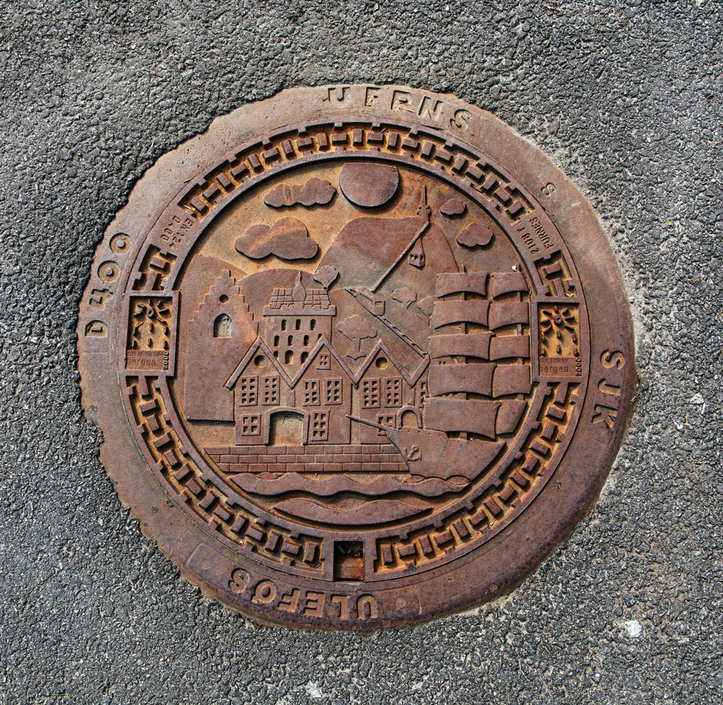 Bergen kulturlokk